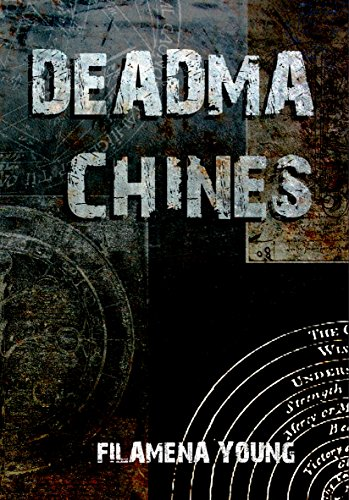Cover of Dead Machines by Filamena Young