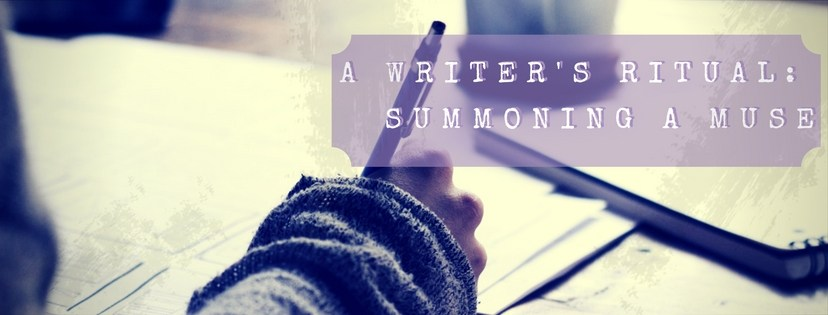 A Writer's Ritual