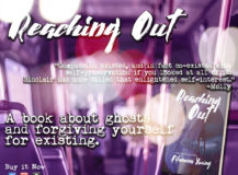 why i wrote reaching out